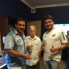 Degustação gratuita de vinhos argentinos (10/02/18)