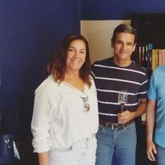 Degustação de vinhos Luis Cañas
