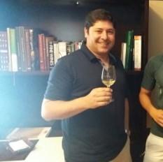 Degustação de vinhos uruguaios 2