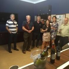 Degustação gratuita de vinhos franceses (05/05/18)