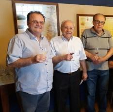 Degustação de vinhos Caliterra