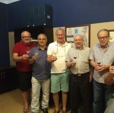Degustação gratuita de vinhos franceses (14/04/18)