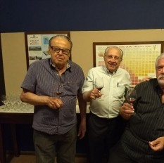 Degustação gratuita de vinhos