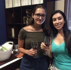 Degustação gratuita de vinhos chilenos (03/03/18)