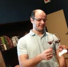 Degustação de vinhos Viña Alicia