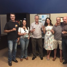 Degustação gratuita de vinhos chilenos (17/02/18)