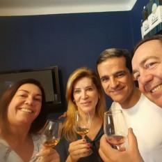 Degustação de vinhos portugueses 3